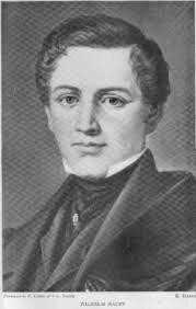 Портрет Вильгельма Гауфа