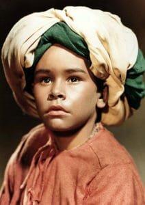 Маленький Мук из фильма